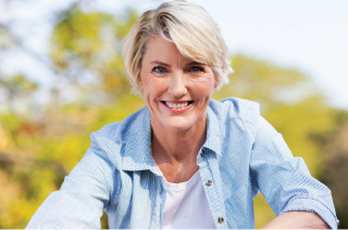 MENOPAUSE AND WOMEN'S WELLNESS